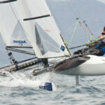 NACRA 17 Olympic Multihull