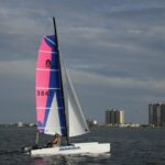 NACRA 460 School