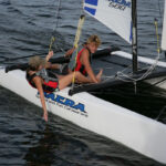 NACRA 500 School Catamaran