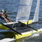 NACRA 500 Sport