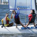 NACRA 500 Fun catamaran